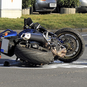 Motorcycle & Bicycle Accidents